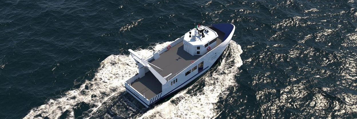 Fishing Vessel FV2250